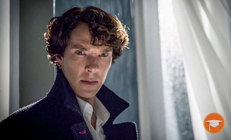 4 Steps to a Sherlock Holmes-Style Mind Palace