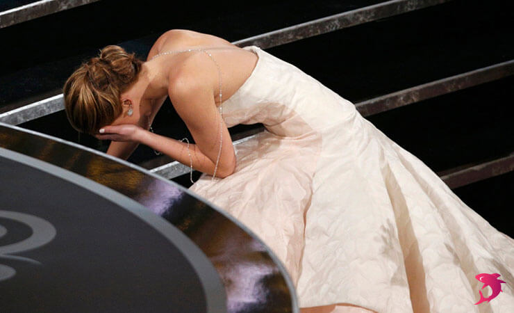 Top Loudest Oscars Fails